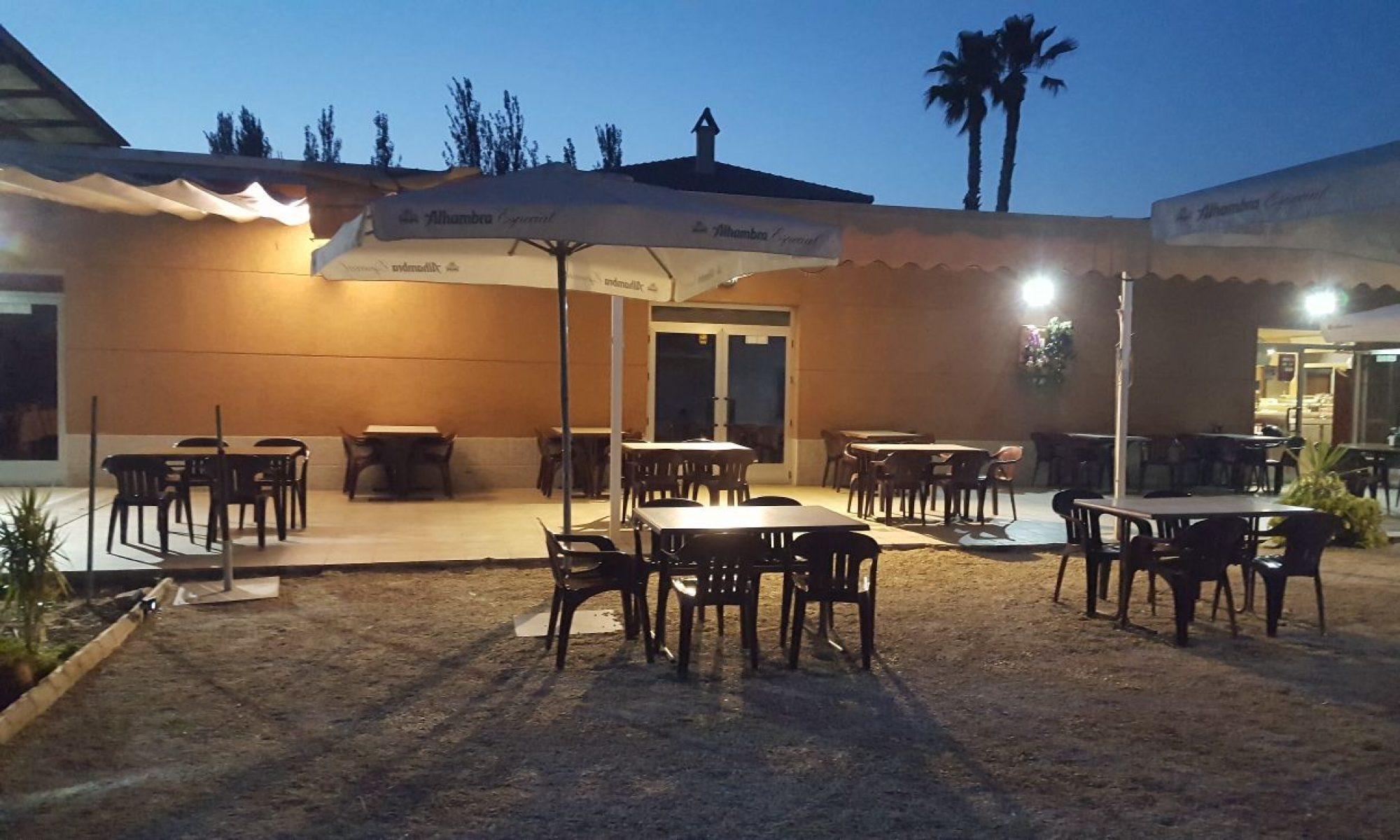 Restaurante El Pencho, La Albatalía